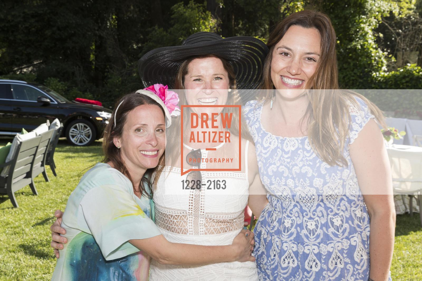 Jessica Kissane, Kate Danciger, Kristina Stein, Photo #1228-2163