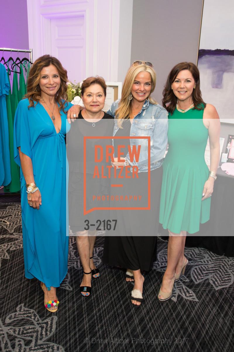 Claudia Ross, Vicky Morel, Shanena Gunn, Dana Dowell, Photo #3-2167
