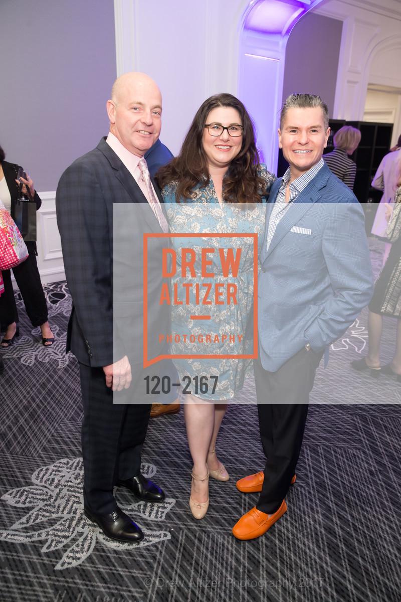Kevin Causey, Danielle Levine, Chris Meza, Photo #120-2167