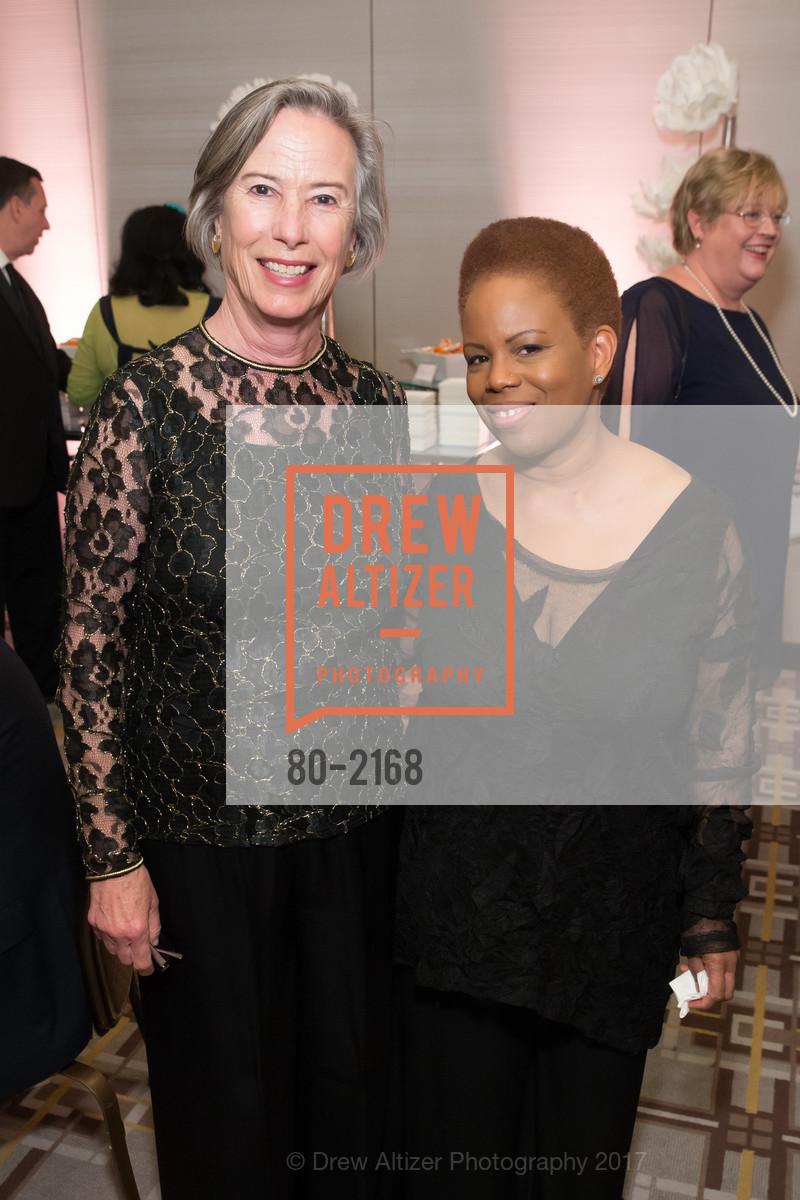 Gussie Stewart, Regina Carter, Photo #80-2168