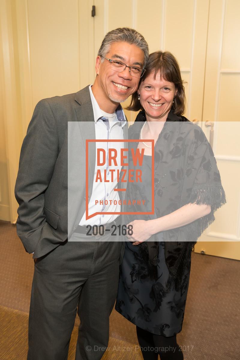 Mark Felton, Suzanne Herko, Photo #200-2168