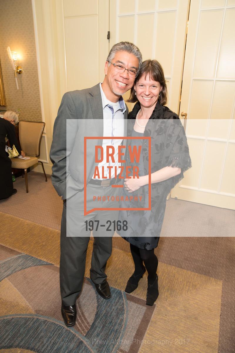 Mark Felton, Suzanne Herko, Photo #197-2168