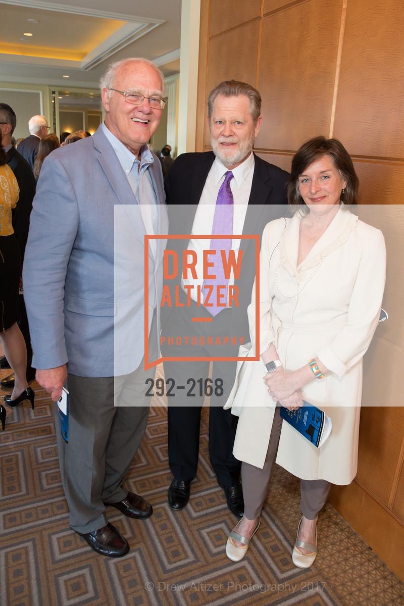 John Stewart, Paul Yarbrough, Patricia Ris, Photo #292-2168