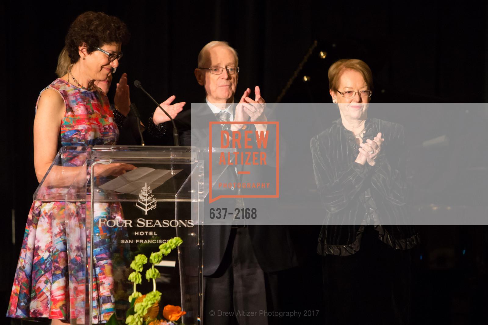 Barbara Kosnar, Elizabeth Lee, Richard Lee, Patricia Lee, Photo #637-2168