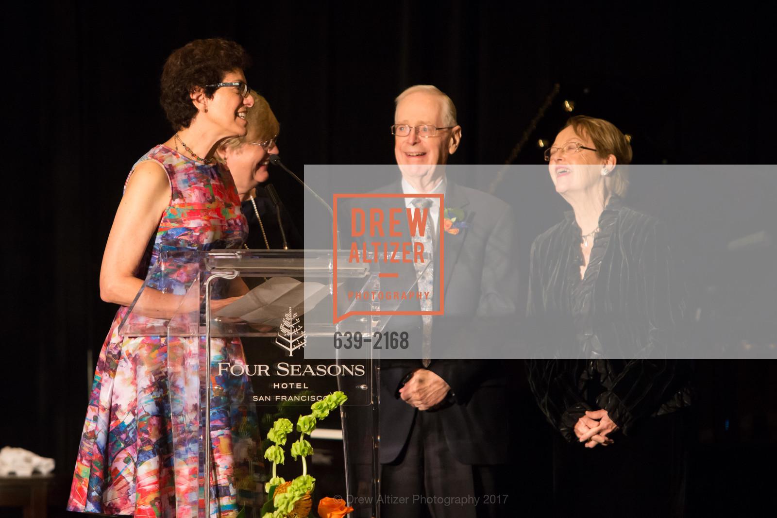 Barbara Kosnar, Elizabeth Lee, Richard Lee, Patricia Lee, Photo #639-2168