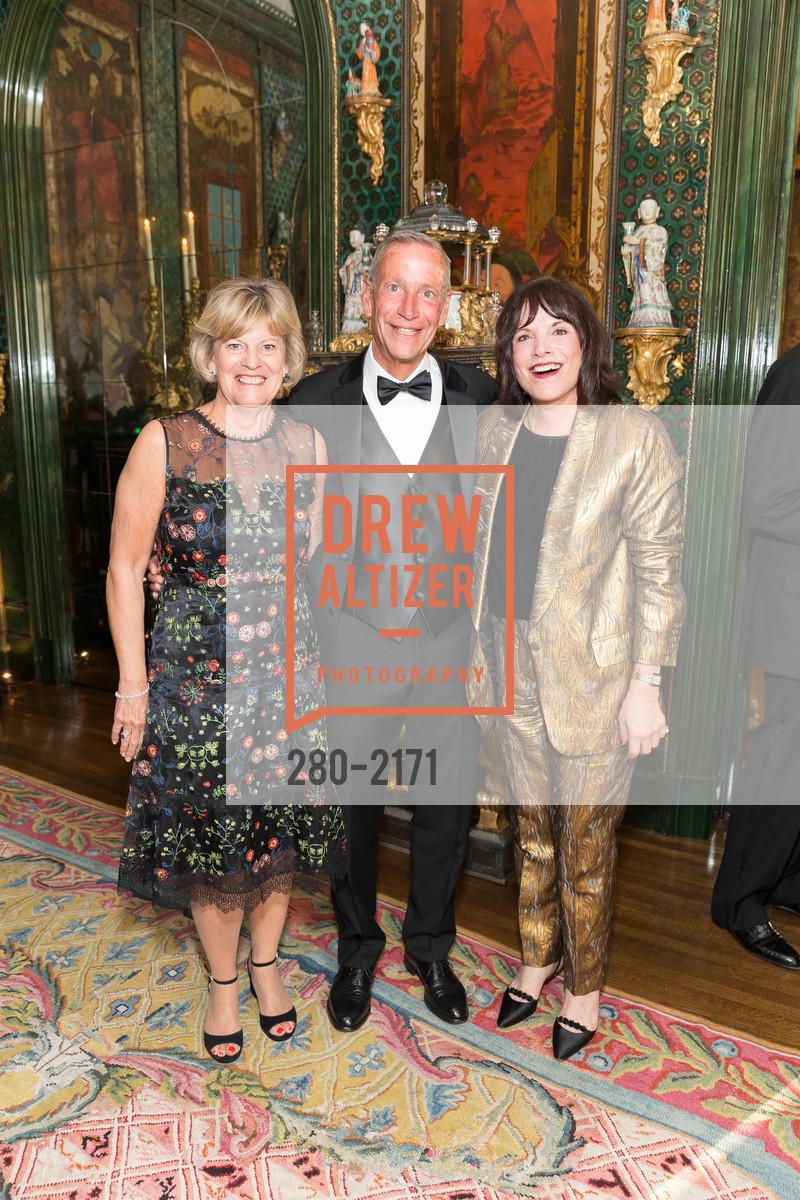 Cheryl Jacobs, Richard Jacobs, Susan Rubenstein, Photo #280-2171