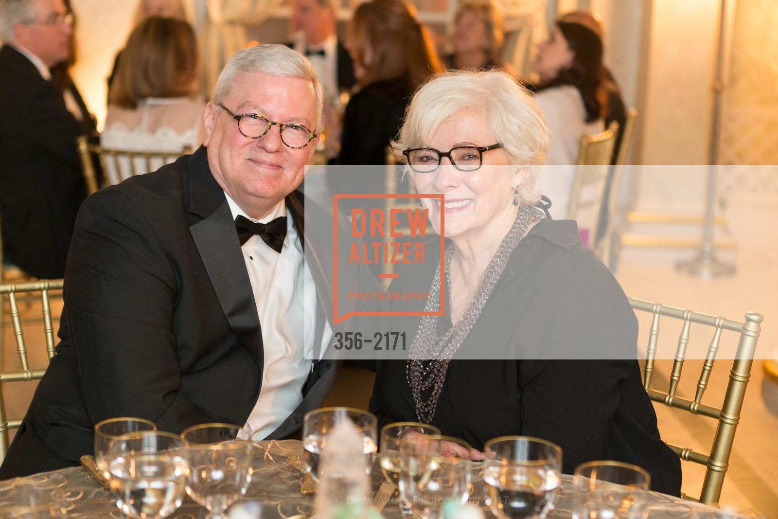 Craig Slaight, Betty Lynn Buckley, Photo #356-2171
