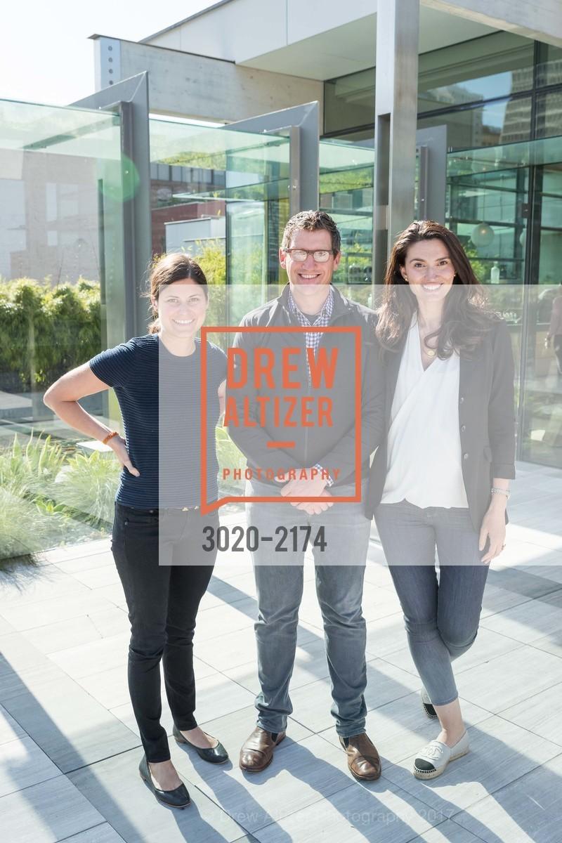 Lindsay Searer, Ryan Servatius, Emilia Janovic, Photo #3020-2174