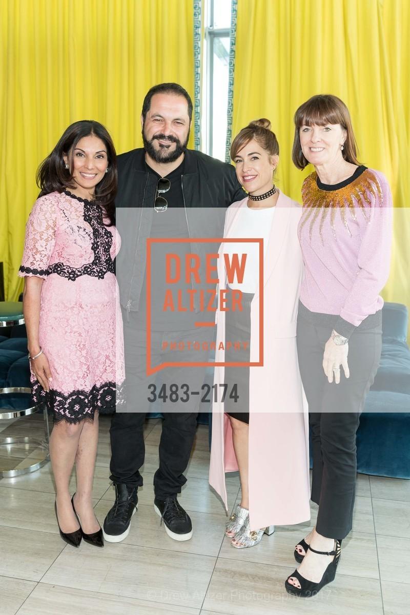 Shelly Kapoor Collins, Alison Pincus, Allison Speer, Photo #3483-2174