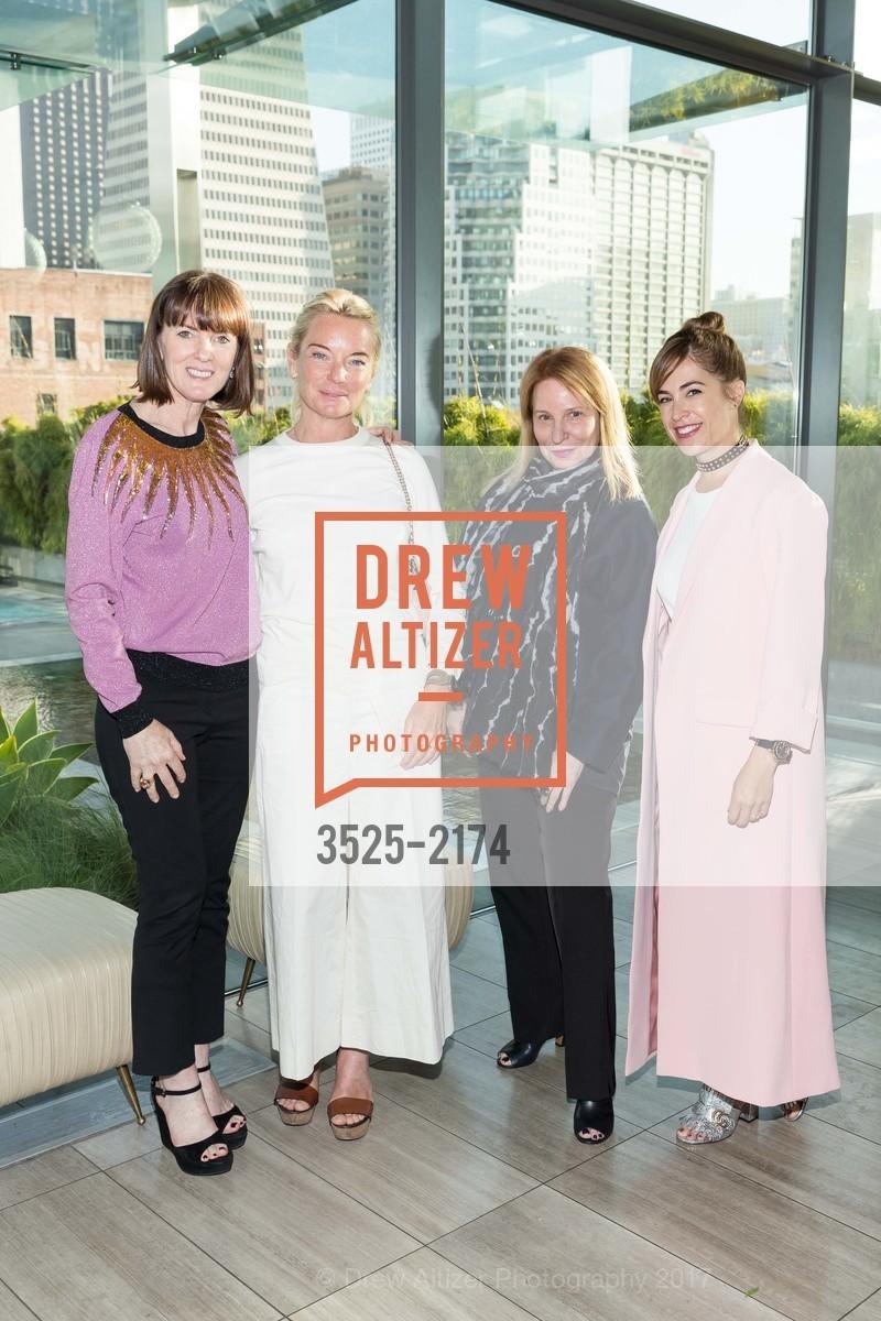 Allison Speer, Anne-Sophie Deneve, Lisa Pritzker, Alison Pincus, Photo #3525-2174