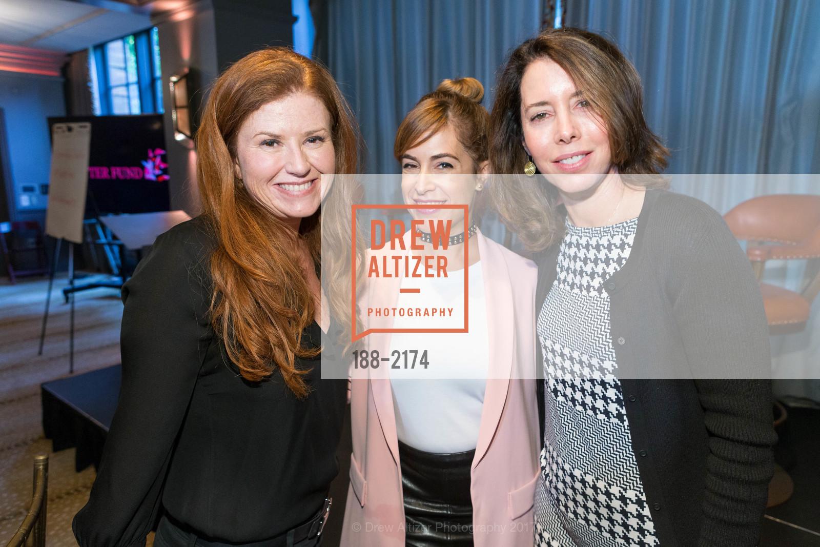 Kara Goldin, Alison Pincus, Cynthia Hess, Photo #188-2174