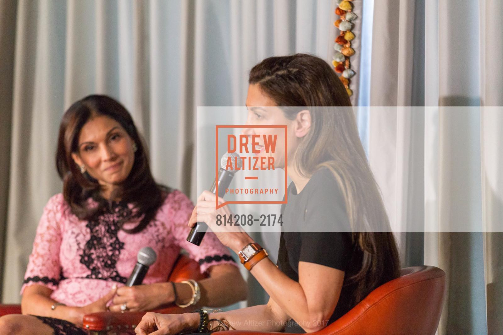Shelly Kapoor Collins, Tina Sharkey, Photo #814208-2174