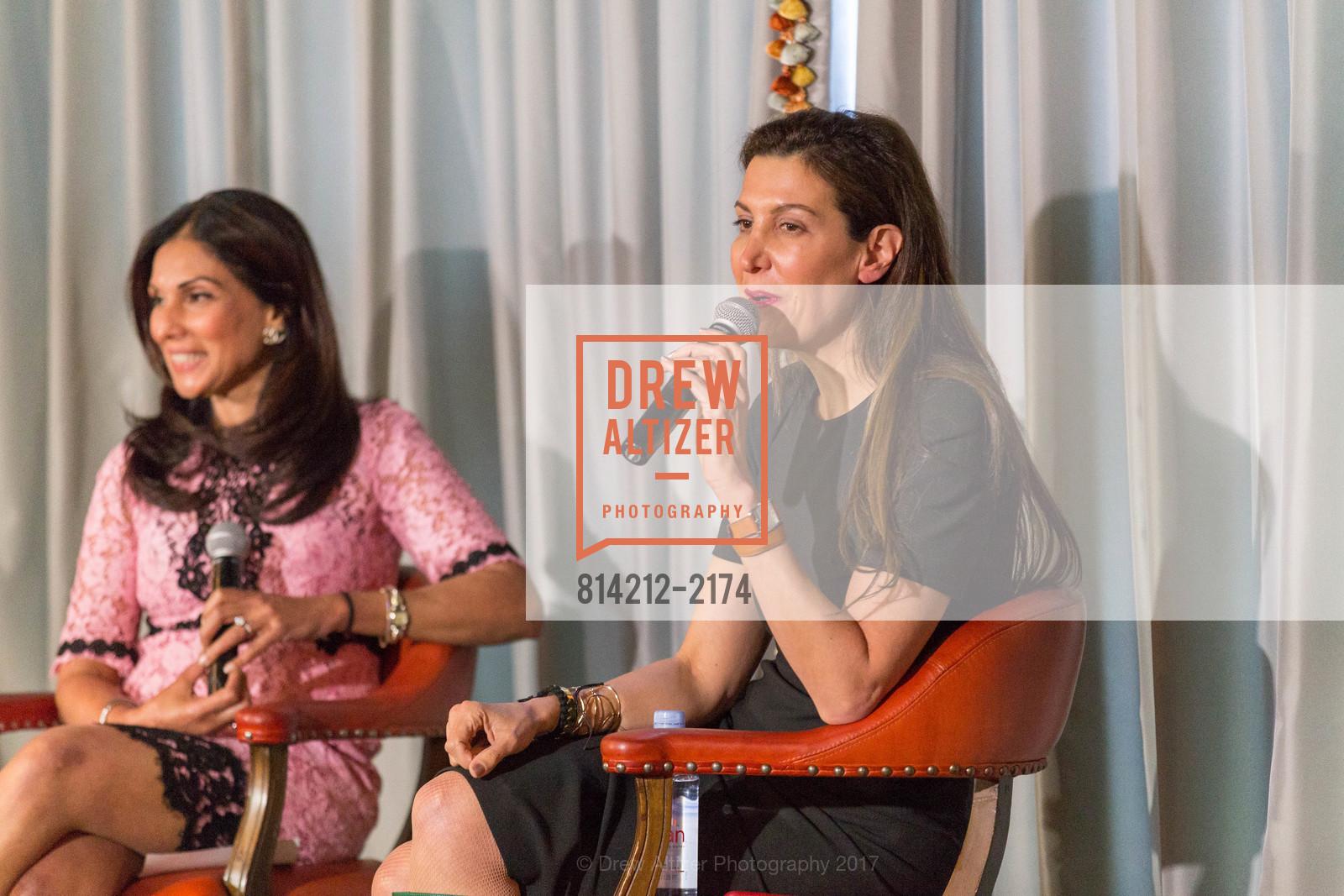 Shelly Kapoor Collins, Tina Sharkey, Photo #814212-2174