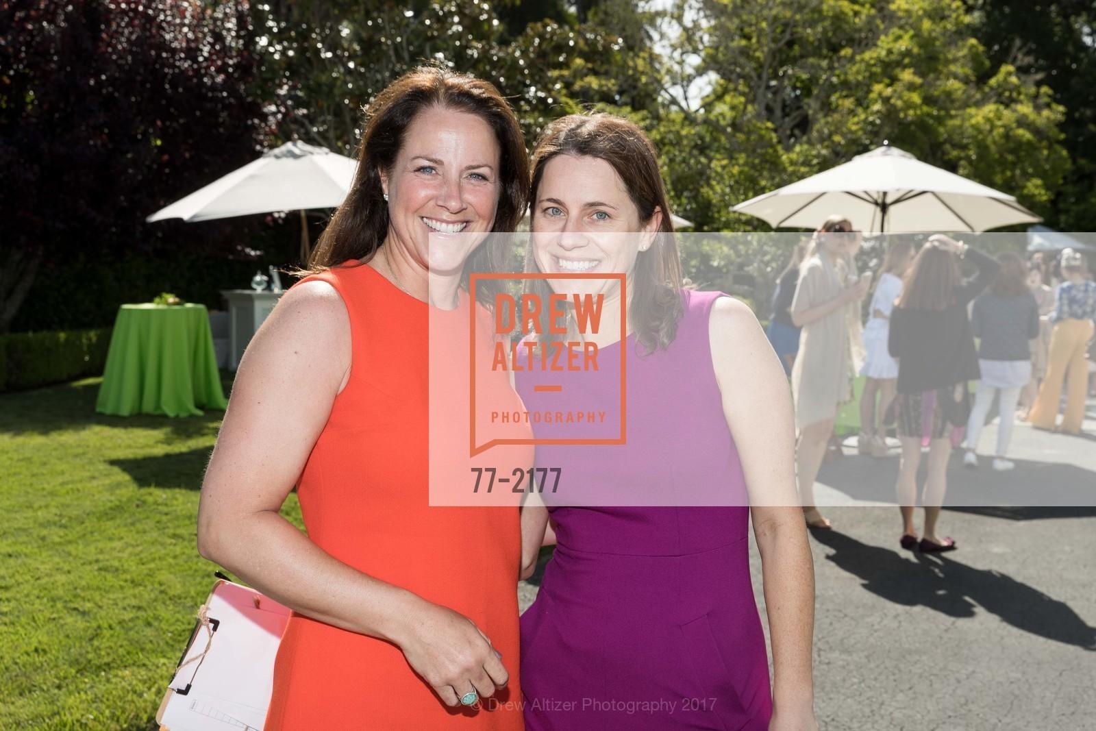 Jen King, Moira Baum, Photo #77-2177