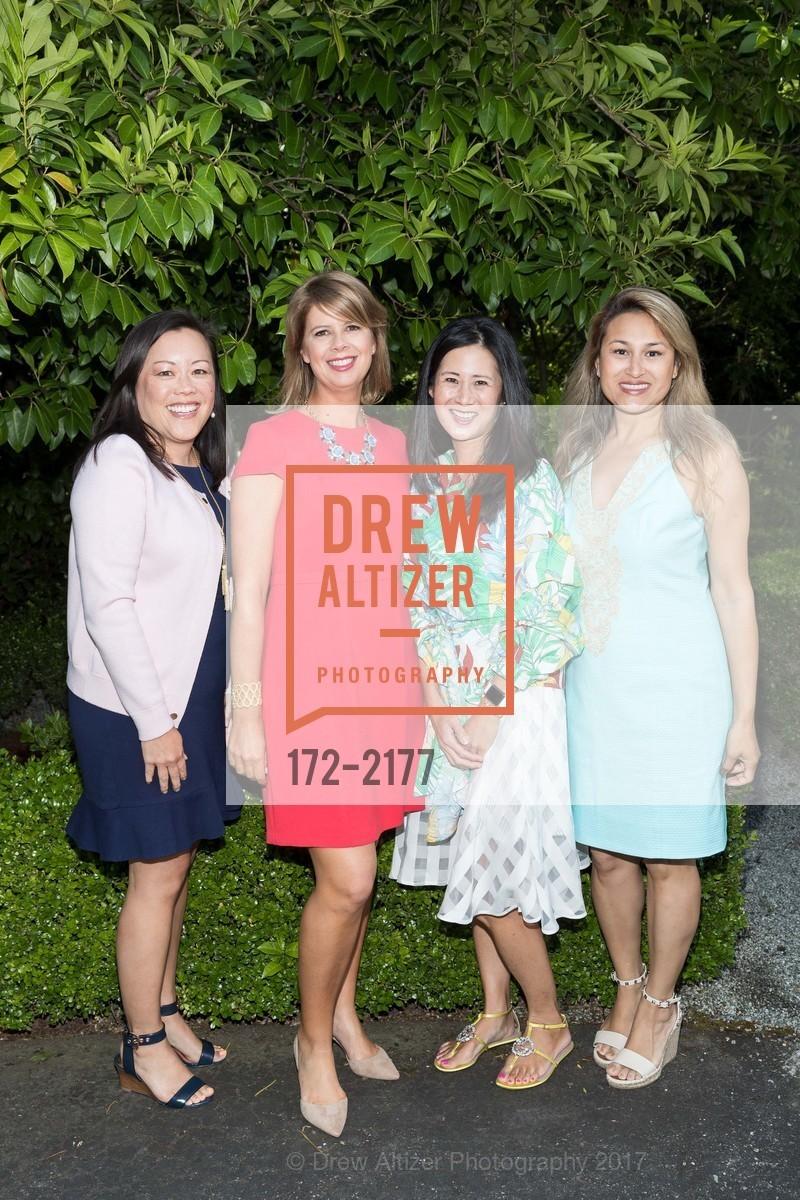 Marcie Low, Kelly Markson, Jean Chiang, Mimi Jones, Photo #172-2177