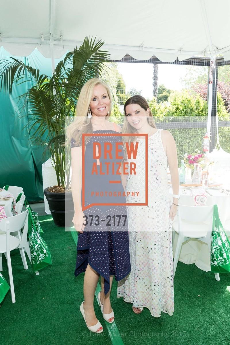 Patricia Blee, Lindsay Terry-Lloyd, Photo #373-2177