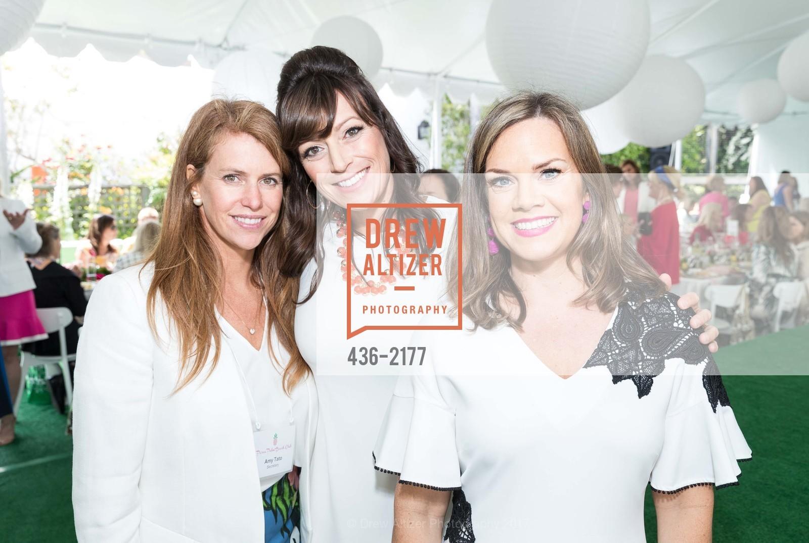 Amy Tato, Meghan Crowell, Renee Fischer, Photo #436-2177