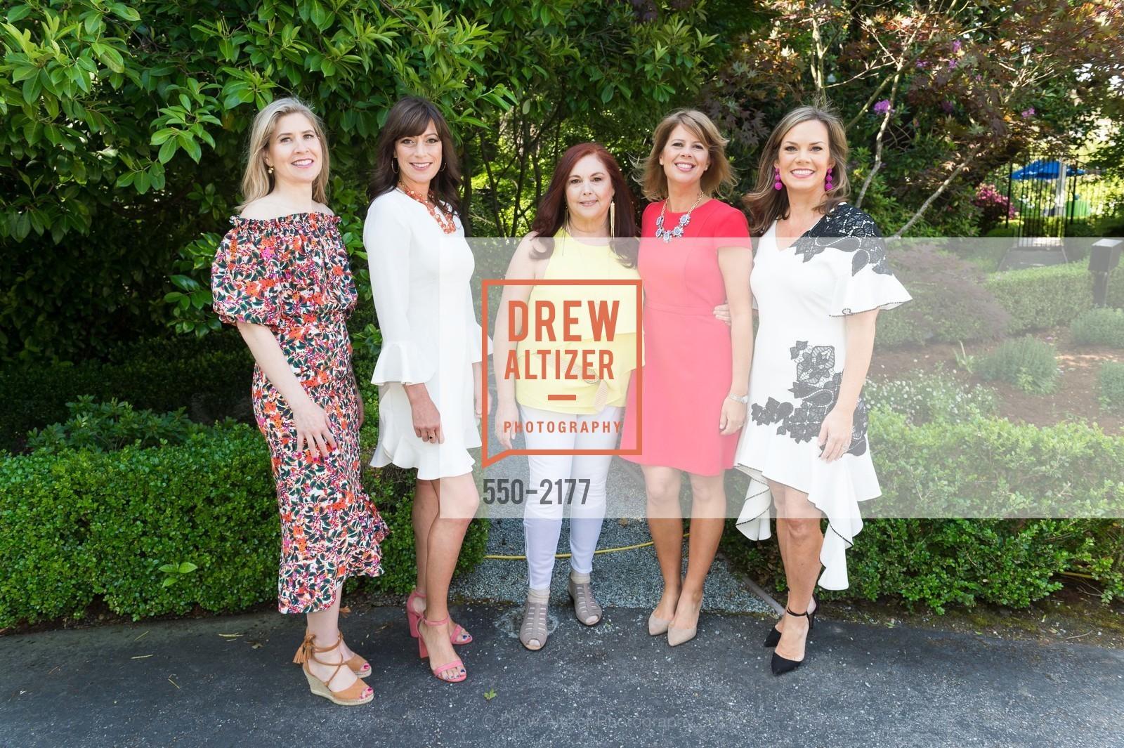 Francie Jain, Meghan Crowell, Diana Conti, Kelly Markson, Renee Fischer, Photo #550-2177