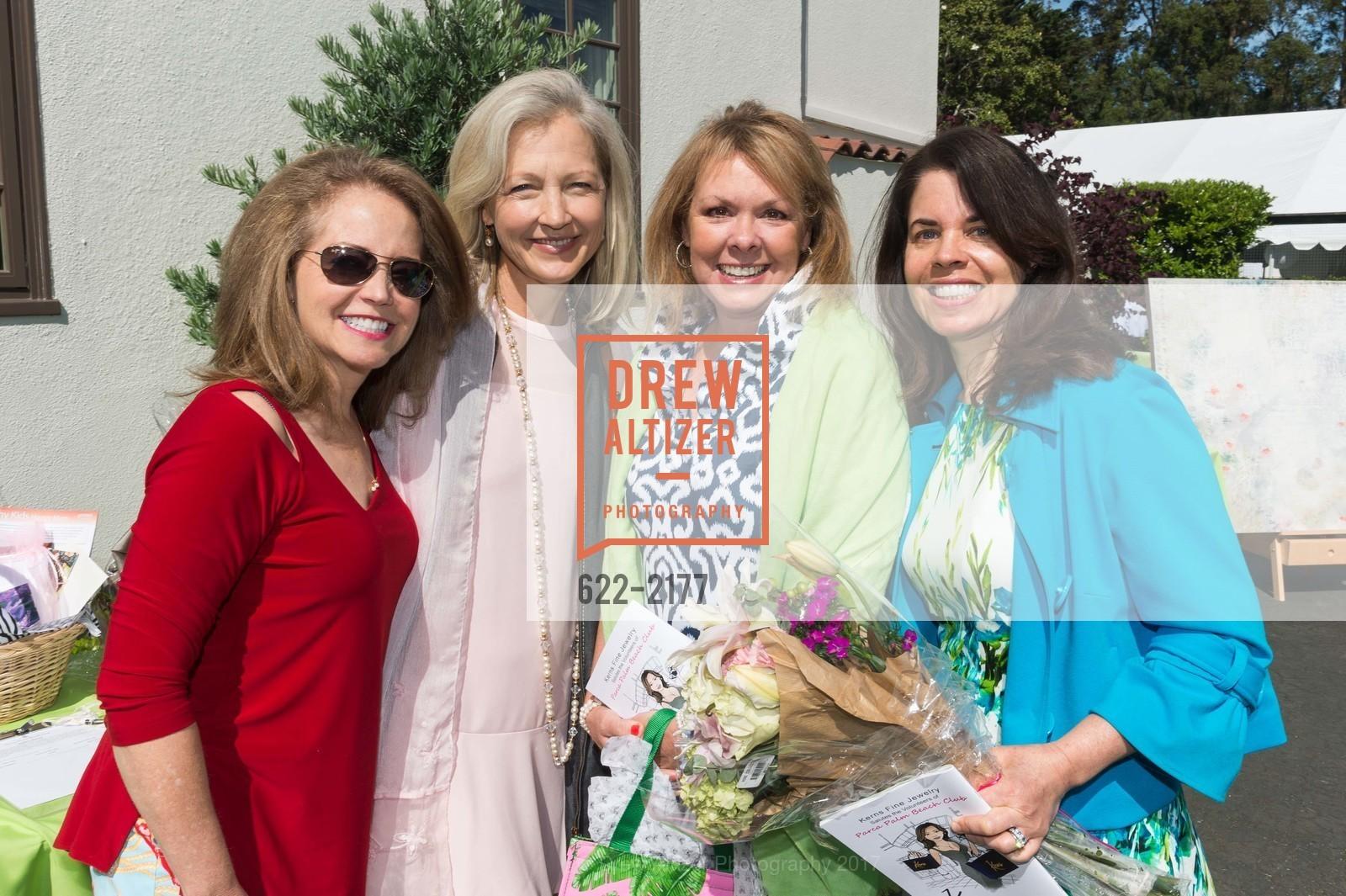 Kathy Black, Bette Lombardi, Teresa Toepei, Carolyn Biasotti, Photo #622-2177