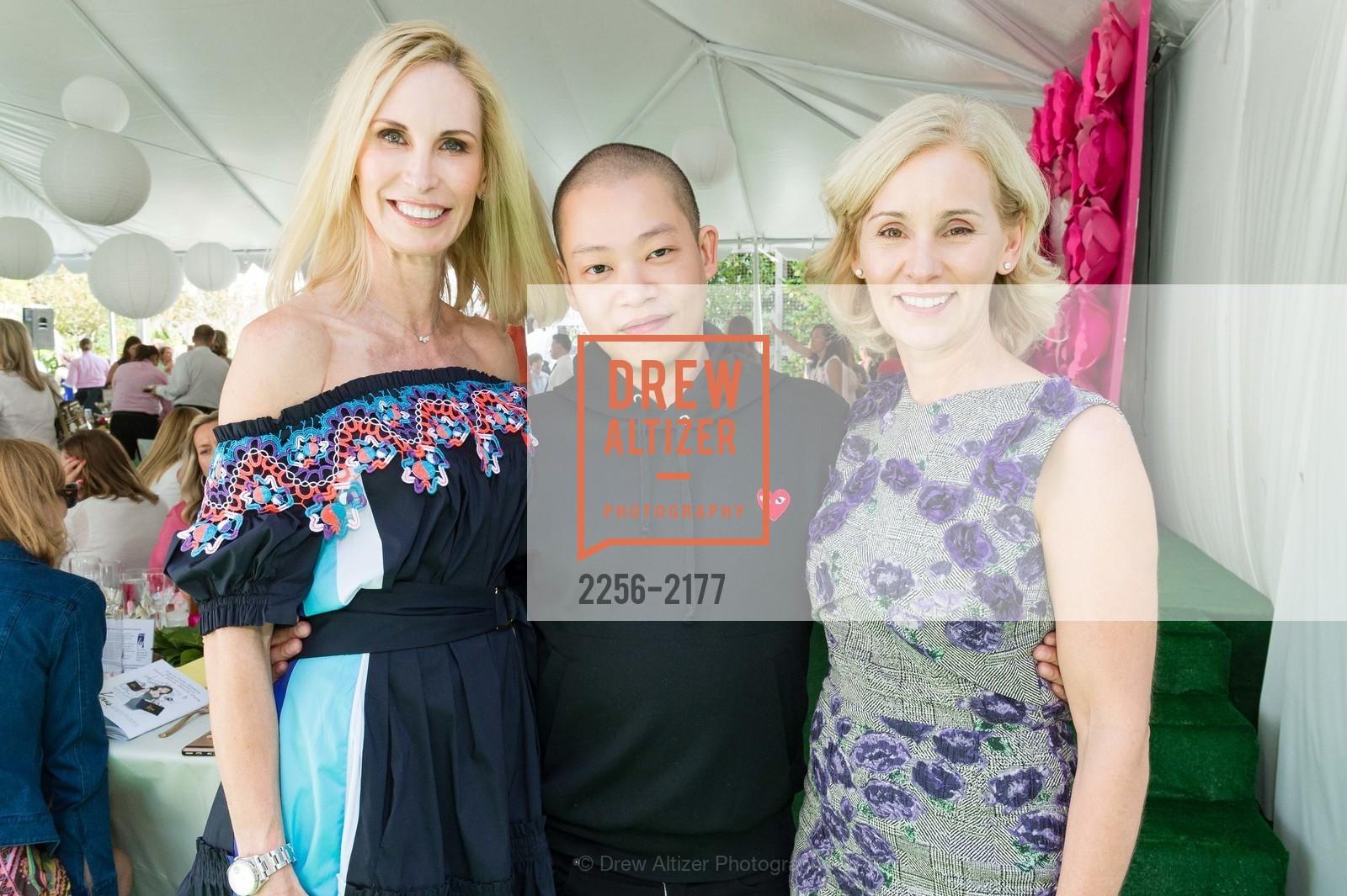 Krista Giovara, Jason Wu, Jennifer Benham, Photo #2256-2177