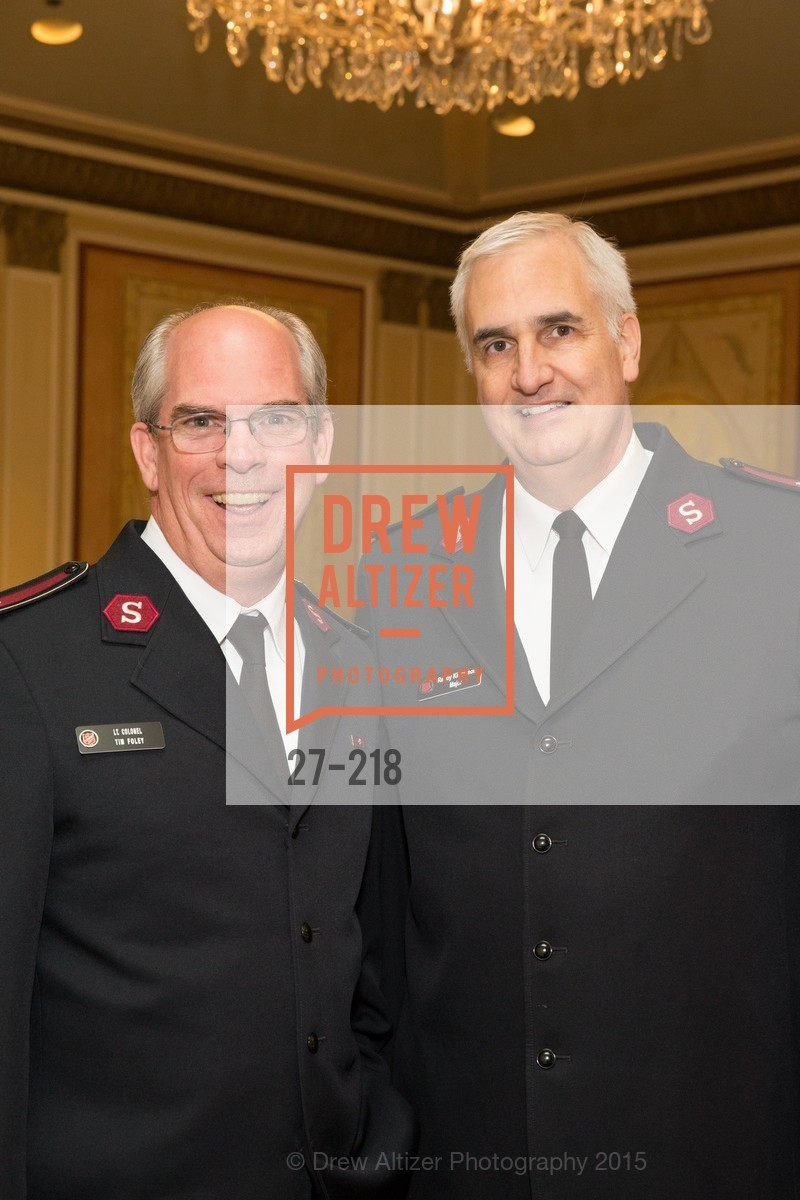 Tim Foley, Randy Kinnamon, Salvation Army Flower Power Luncheon, Sir Francis Drake Hotel. 450 Powell St, August 4th, 2015,Drew Altizer, Drew Altizer Photography, full-service agency, private events, San Francisco photographer, photographer california