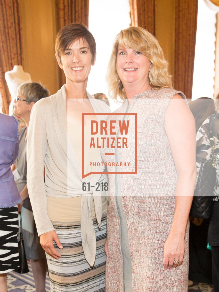 Catherine Keehne, Carol Summers, Salvation Army Flower Power Luncheon, Sir Francis Drake Hotel. 450 Powell St, August 4th, 2015,Drew Altizer, Drew Altizer Photography, full-service agency, private events, San Francisco photographer, photographer california