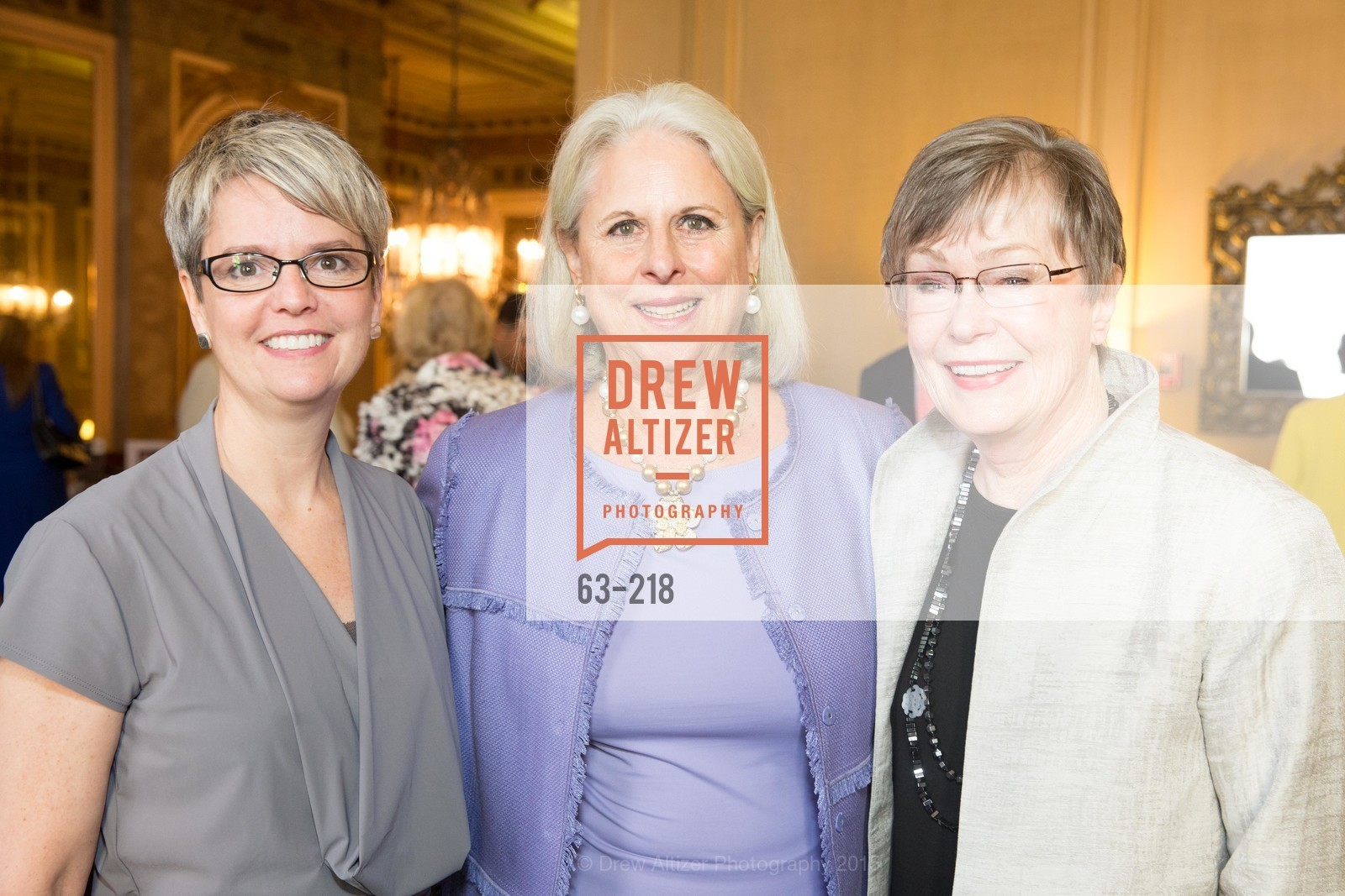 Julia Beabout, Fifi Holbrook, Mary Beth Starzel, Salvation Army Flower Power Luncheon, Sir Francis Drake Hotel. 450 Powell St, August 4th, 2015,Drew Altizer, Drew Altizer Photography, full-service agency, private events, San Francisco photographer, photographer california