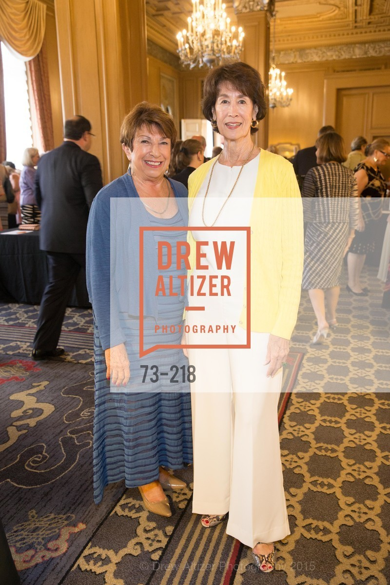 Fran Morrissey, Bonnie Manning, Salvation Army Flower Power Luncheon, Sir Francis Drake Hotel. 450 Powell St, August 4th, 2015,Drew Altizer, Drew Altizer Photography, full-service agency, private events, San Francisco photographer, photographer california