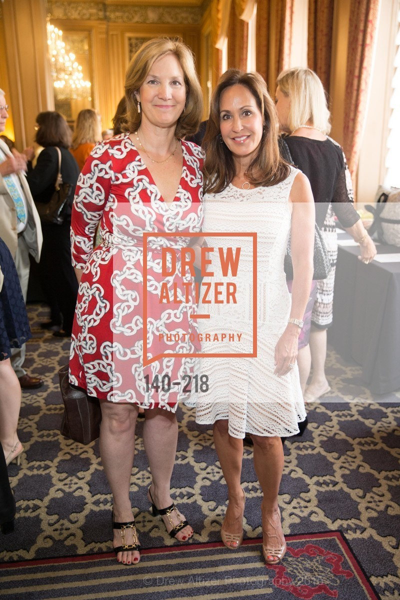 Brooke WEntz, Roxanne Fleming, Salvation Army Flower Power Luncheon, Sir Francis Drake Hotel. 450 Powell St, August 4th, 2015,Drew Altizer, Drew Altizer Photography, full-service agency, private events, San Francisco photographer, photographer california