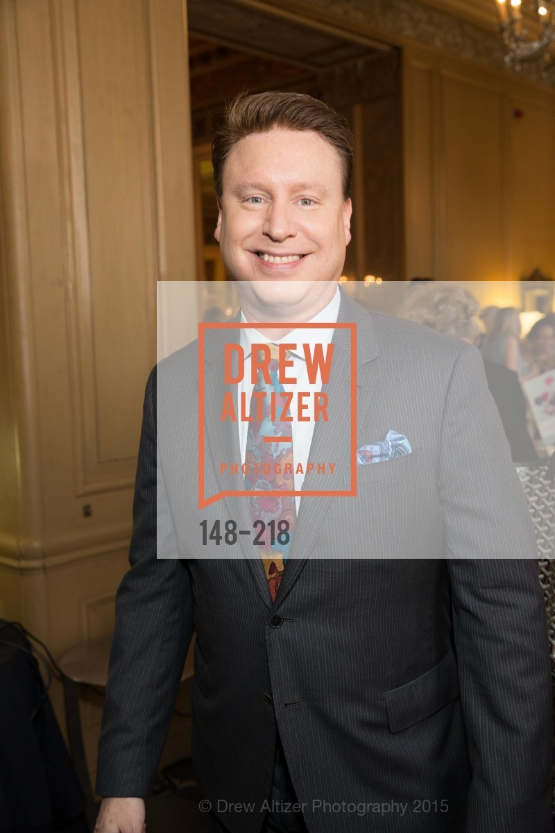 Doug Waggener, Salvation Army Flower Power Luncheon, Sir Francis Drake Hotel. 450 Powell St, August 4th, 2015,Drew Altizer, Drew Altizer Photography, full-service agency, private events, San Francisco photographer, photographer california