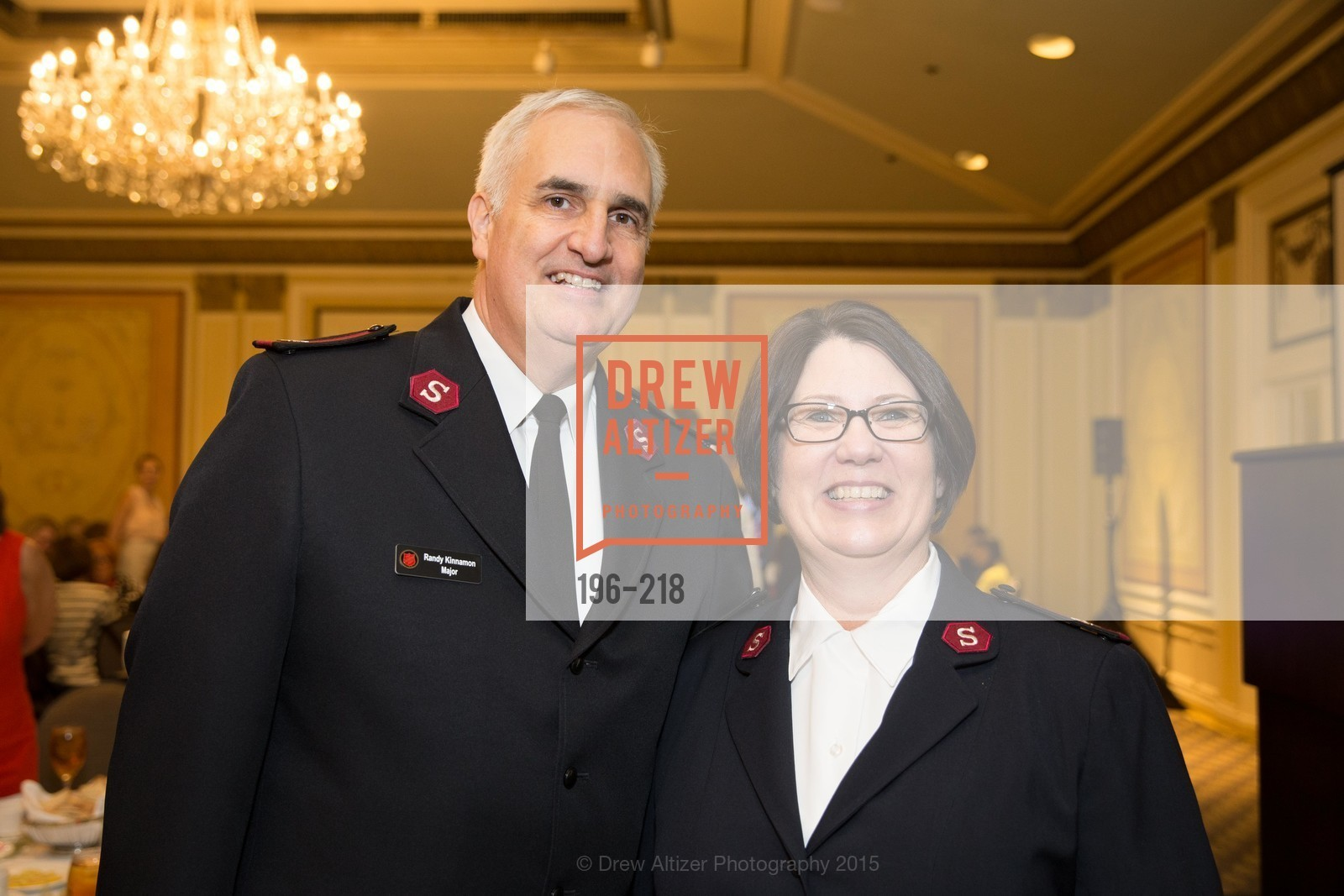 Randy Kinnamon, Cheryl Kinnamon, Salvation Army Flower Power Luncheon, Sir Francis Drake Hotel. 450 Powell St, August 4th, 2015,Drew Altizer, Drew Altizer Photography, full-service agency, private events, San Francisco photographer, photographer california