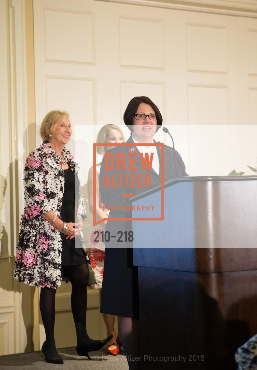 Cheryl Kinnamon, Salvation Army Flower Power Luncheon, Sir Francis Drake Hotel. 450 Powell St, August 4th, 2015,Drew Altizer, Drew Altizer Photography, full-service agency, private events, San Francisco photographer, photographer california