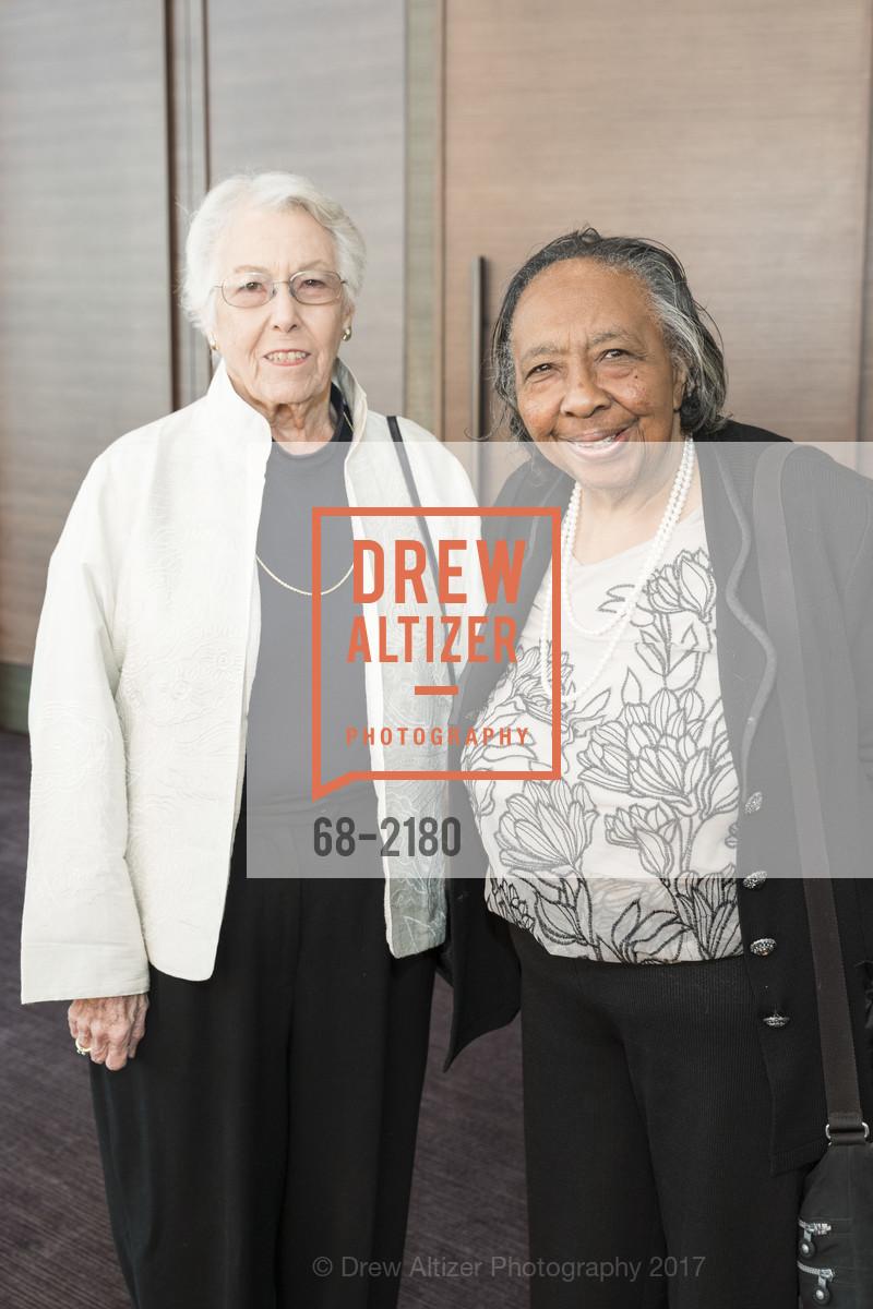 Barbara Ross, Sylvia Lindsey, Photo #68-2180