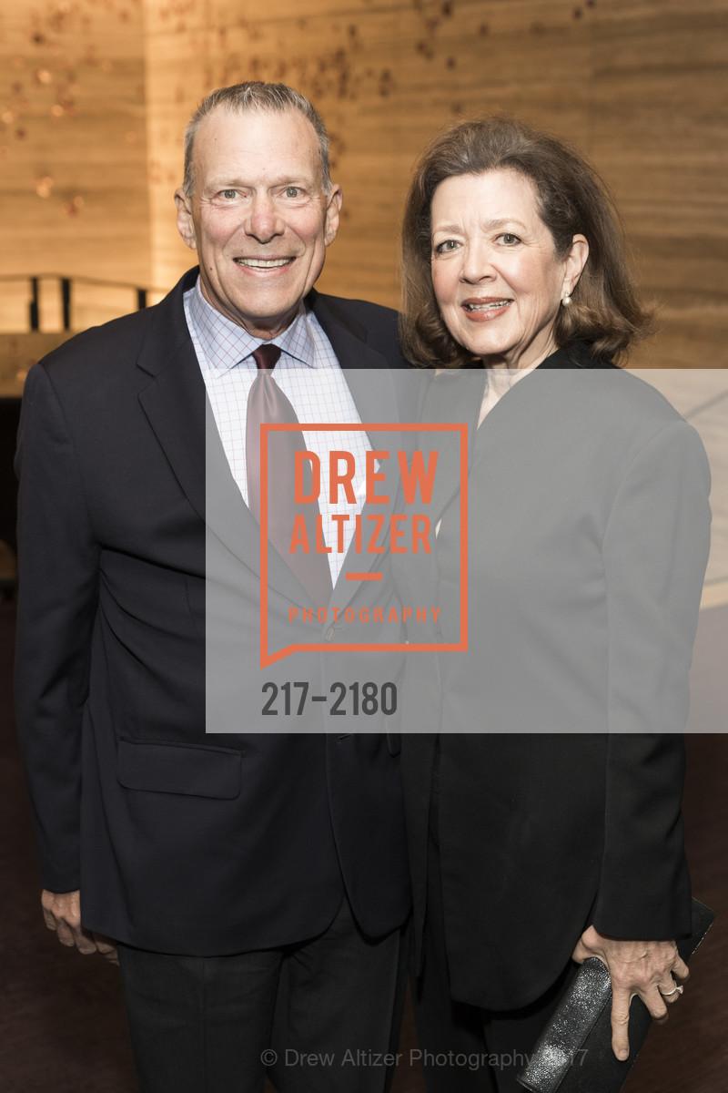 David Gockley, Linda Kemper, Photo #217-2180
