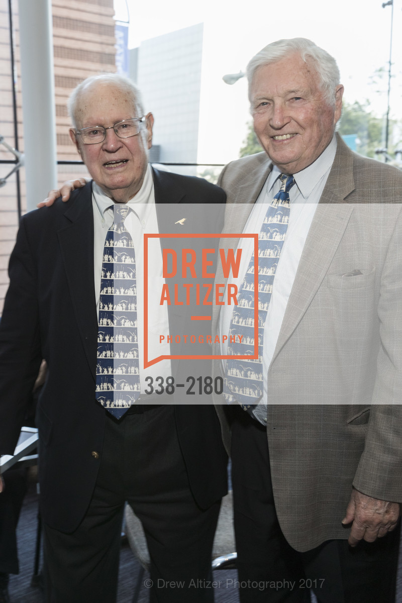 Reid Dennis, Pitch Johnson, Photo #338-2180