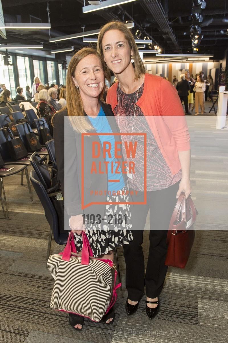 Lisa Ballantyne, Christina Hoch, Photo #1103-2181