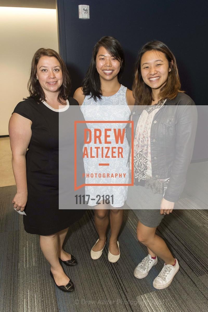 Rochelle Celebrezze, Amanda Zhou, Jordeen Chang, Photo #1117-2181
