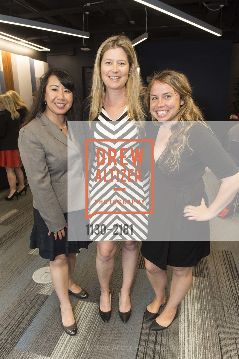 Heidi Racherla, Sara Mullen, Laura Brashler, Photo #1130-2181