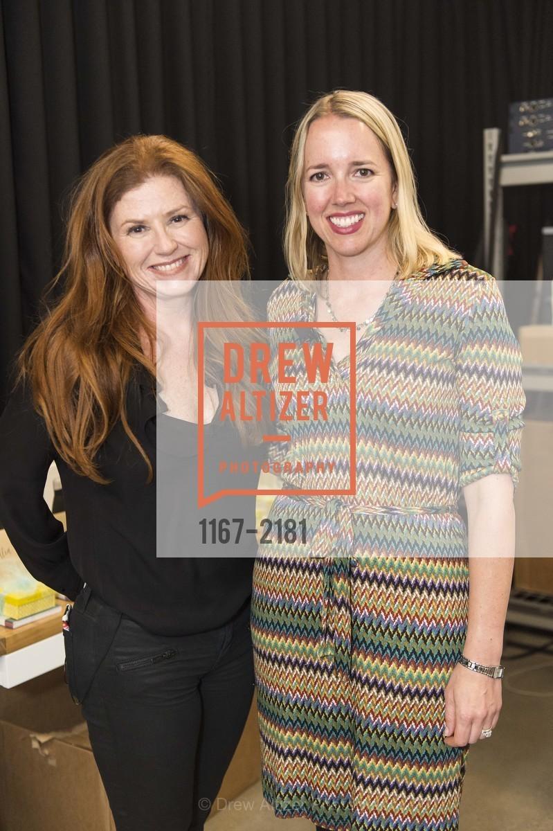 Kara Goldin, Heather Knight, Photo #1167-2181