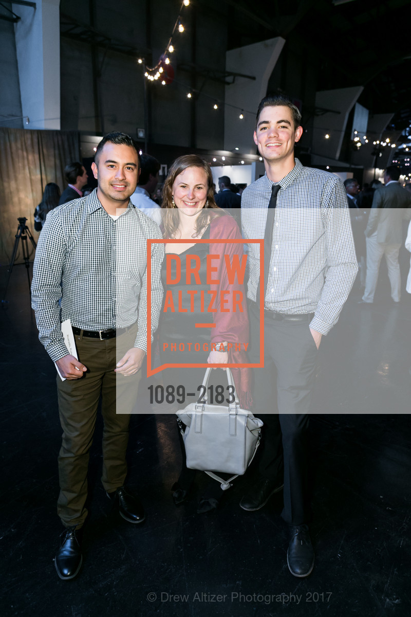Ruben Alvarado, Lauren Fohl, Matthew Flores, Photo #1089-2183
