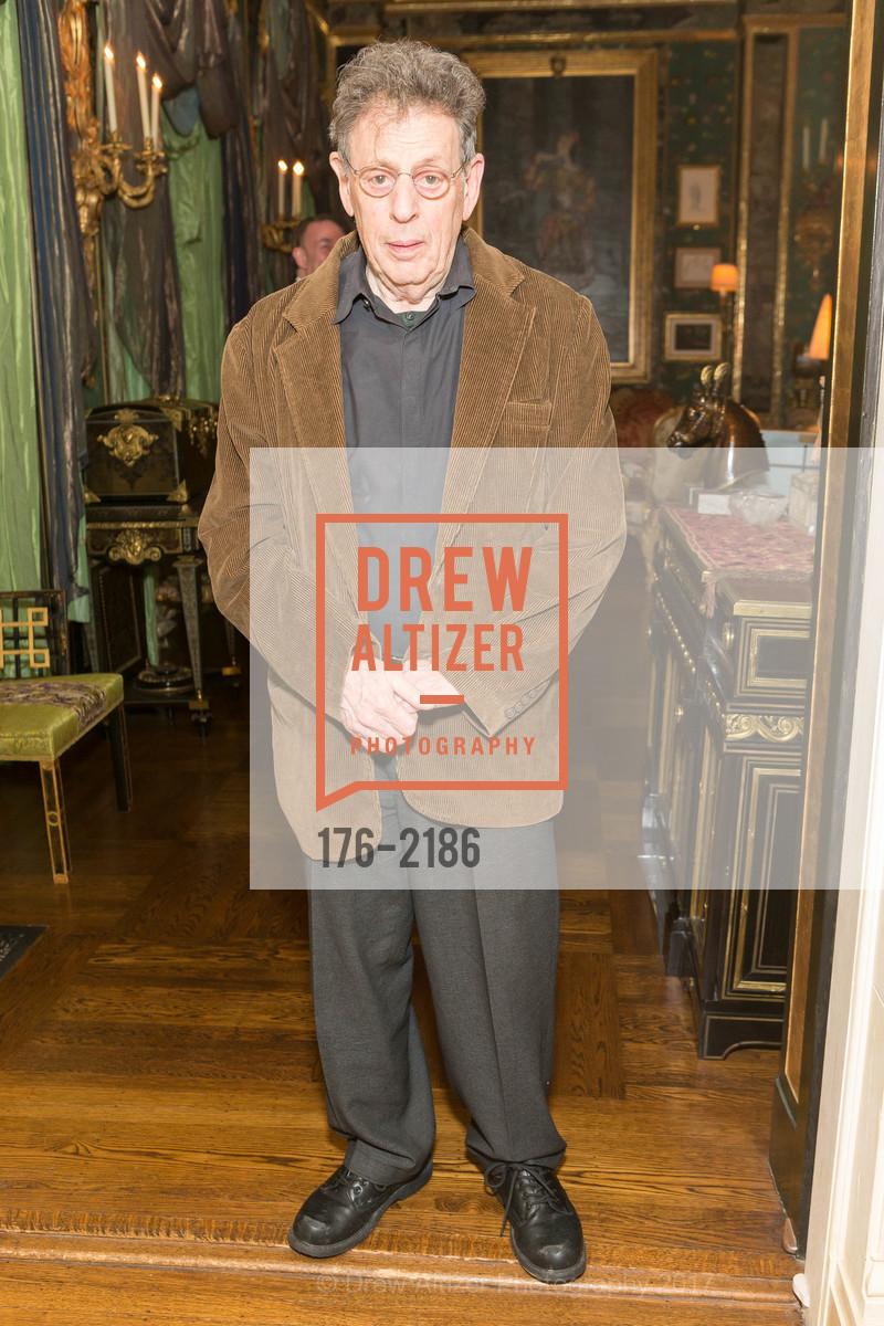 Philip Glass, Photo #176-2186