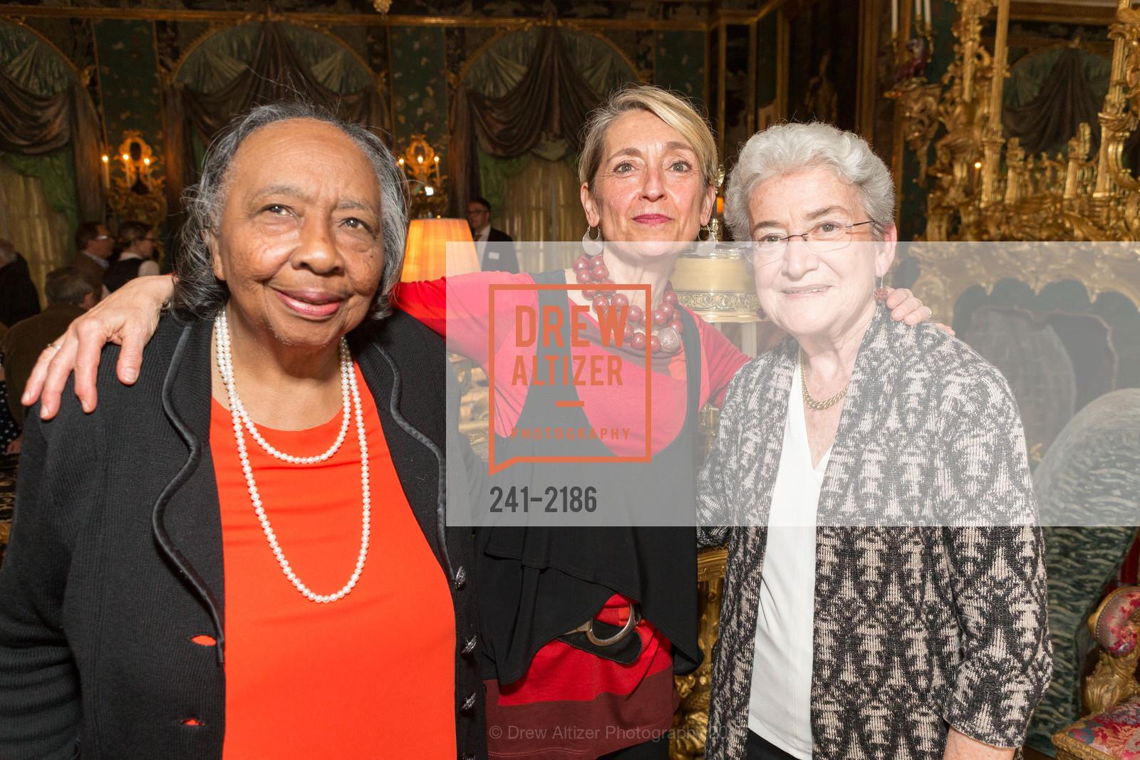 Sylvia Lindsay, Nicole Paiement, Francoise, Photo #241-2186