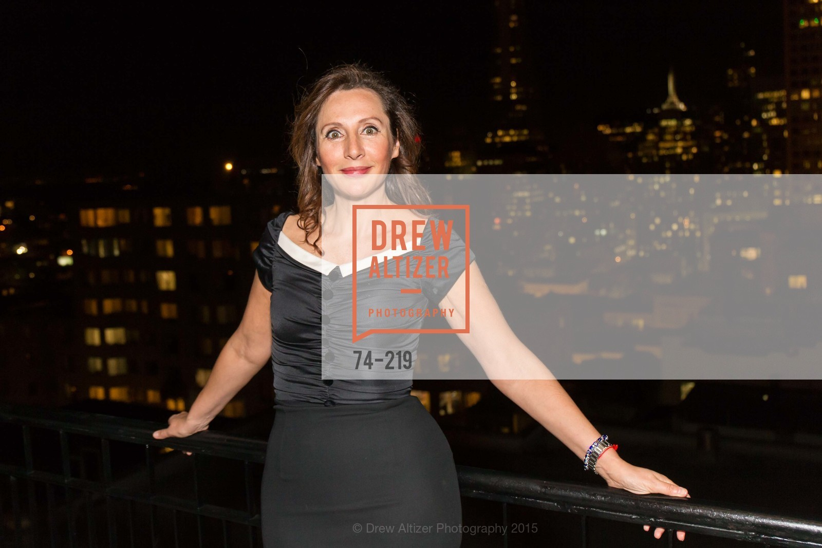 Clara Shayevich, Champagne Reception & Screening of Million Dollar Listing San Francisco, University Club. 800 Powell St, August 5th, 2015,Drew Altizer, Drew Altizer Photography, full-service agency, private events, San Francisco photographer, photographer california