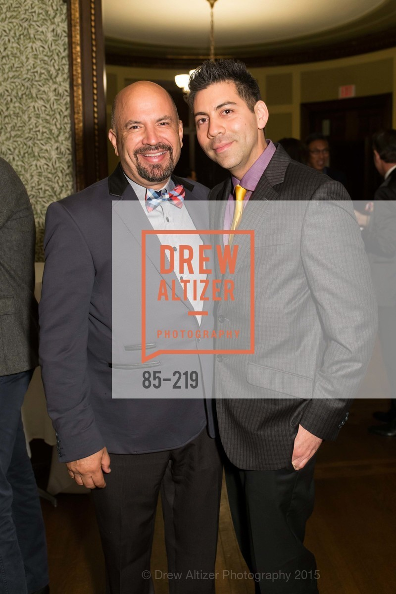 Ted Hannig, Elmer Guerrero, Champagne Reception & Screening of Million Dollar Listing San Francisco, University Club. 800 Powell St, August 5th, 2015,Drew Altizer, Drew Altizer Photography, full-service agency, private events, San Francisco photographer, photographer california