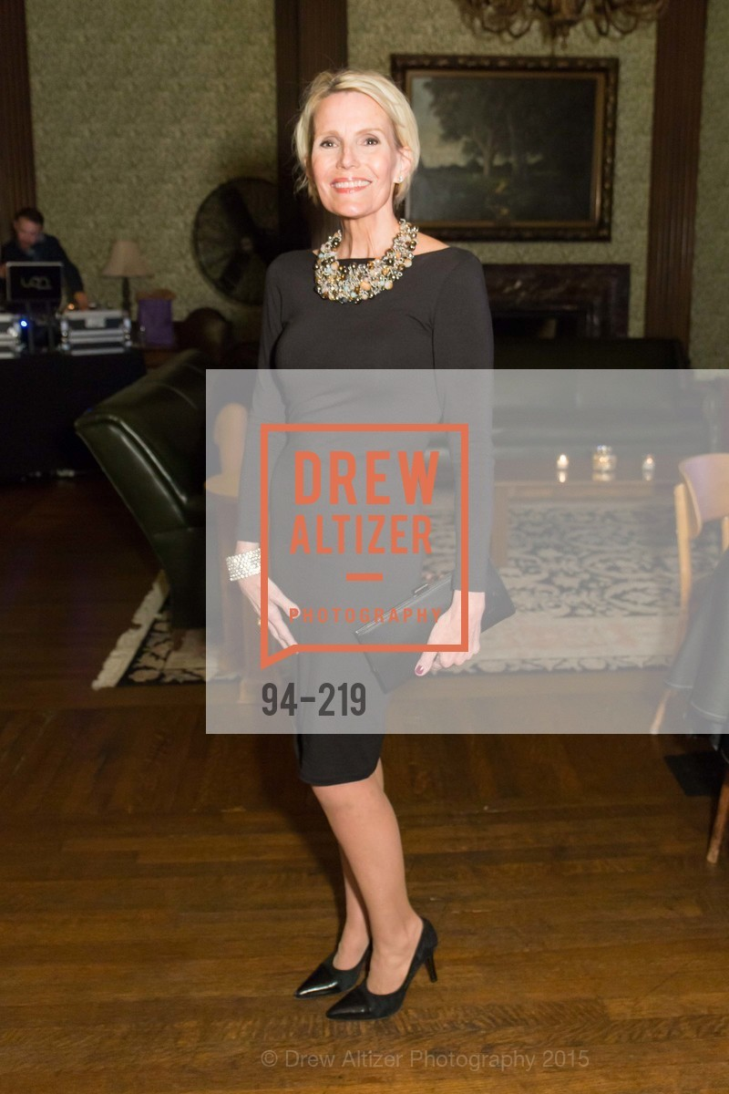 Susanne van Hecke, Champagne Reception & Screening of Million Dollar Listing San Francisco, University Club. 800 Powell St, August 5th, 2015,Drew Altizer, Drew Altizer Photography, full-service agency, private events, San Francisco photographer, photographer california