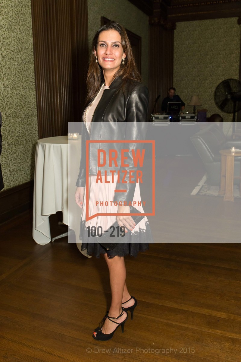 Leyla Alhosseini, Champagne Reception & Screening of Million Dollar Listing San Francisco, University Club. 800 Powell St, August 5th, 2015,Drew Altizer, Drew Altizer Photography, full-service agency, private events, San Francisco photographer, photographer california