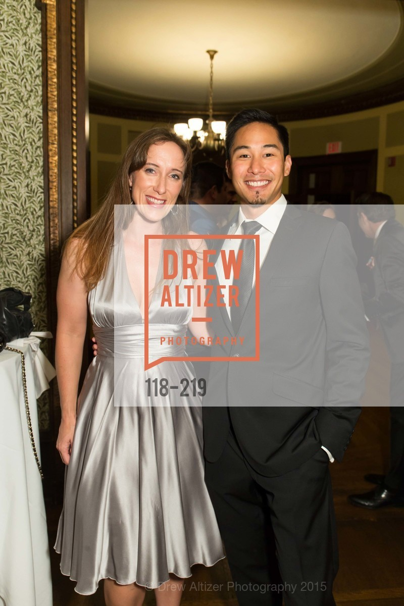 Jeanette Haggas, John Roldan, Champagne Reception & Screening of Million Dollar Listing San Francisco, University Club. 800 Powell St, August 5th, 2015,Drew Altizer, Drew Altizer Photography, full-service agency, private events, San Francisco photographer, photographer california