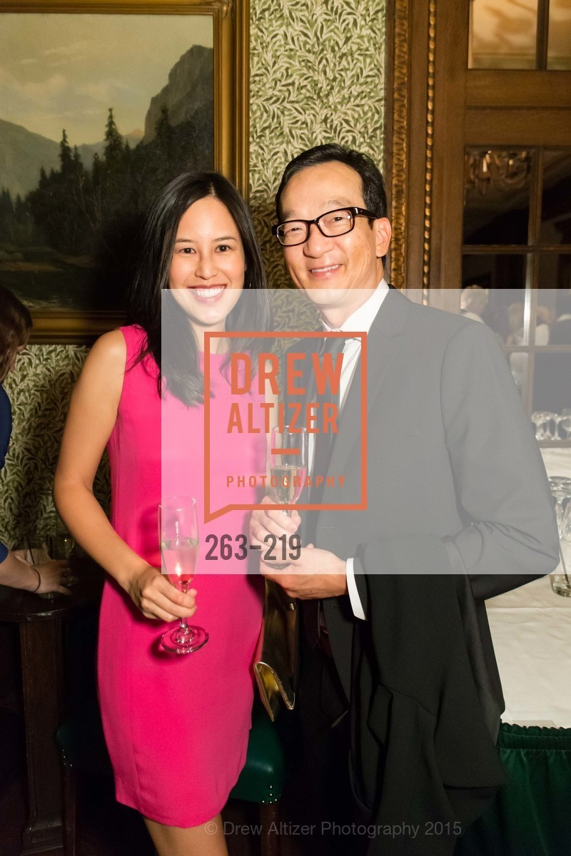Lisa Chen, Tim Wong, Champagne Reception & Screening of Million Dollar Listing San Francisco, University Club. 800 Powell St, August 5th, 2015,Drew Altizer, Drew Altizer Photography, full-service agency, private events, San Francisco photographer, photographer california