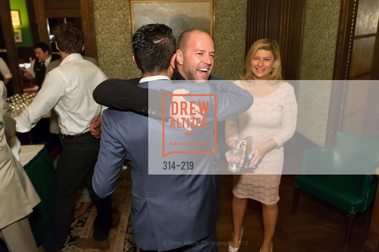 Scott Siegel, Champagne Reception & Screening of Million Dollar Listing San Francisco, University Club. 800 Powell St, August 5th, 2015,Drew Altizer, Drew Altizer Photography, full-service agency, private events, San Francisco photographer, photographer california