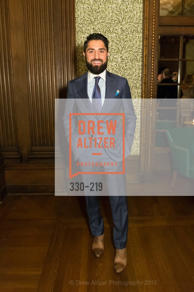 Roh Habibi, Champagne Reception & Screening of Million Dollar Listing San Francisco, University Club. 800 Powell St, August 5th, 2015,Drew Altizer, Drew Altizer Photography, full-service event agency, private events, San Francisco photographer, photographer California